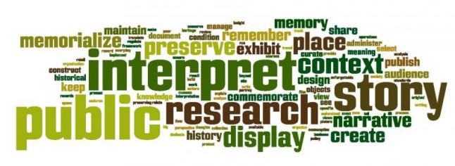 La Public History a Ravenna