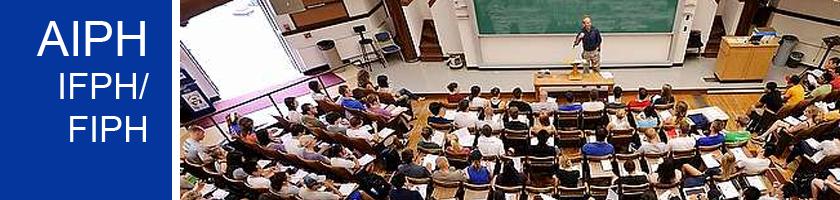 public history e università