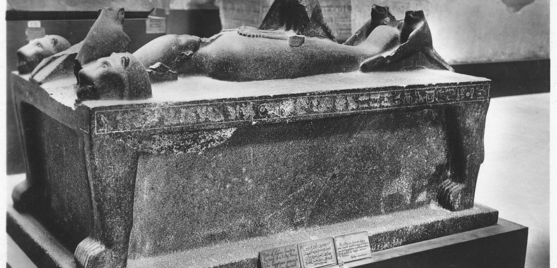 Il Mito Di Iside E Osiride Morte Resurrezione E Ordine Cosmico