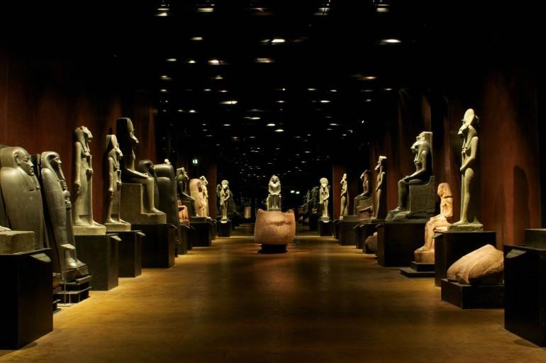 """La dea più sanguinaria dell'antico Egitto: Sekhmet """"la Potente"""""""