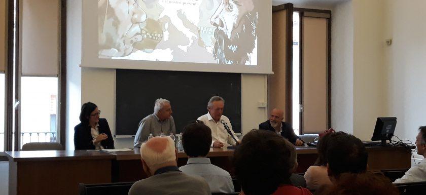 conferenza migrazioni umane