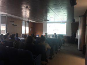 Conferenza sulle reti museali