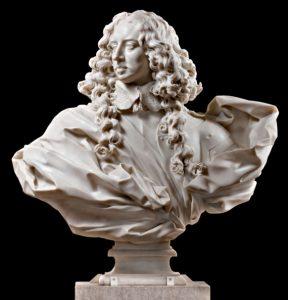 busto Francesco I d'Este