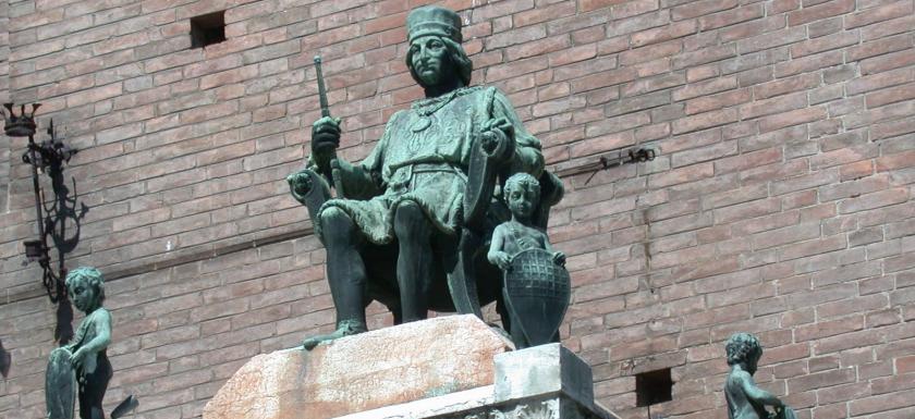 monumento Borso d'Este