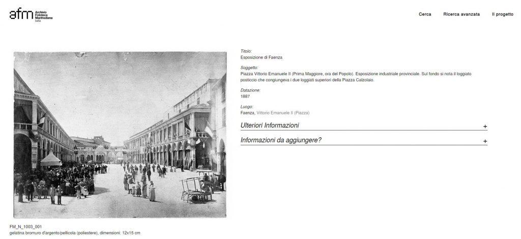 XDams archiviio fotografico