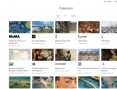 Musei digitali: le ICT per la comunicazione del patrimonio culturale